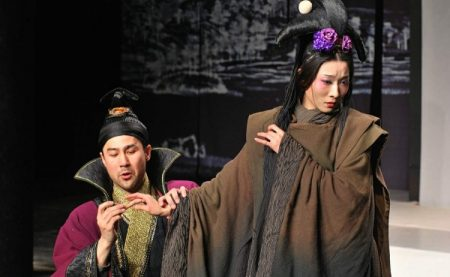 Teatrul National Beijing  (2)