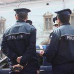 politisti in practica