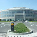 centrul multifunctional