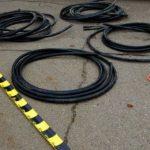 furt cablu