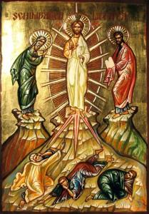 Schimbarea la Față a Domnului, însemnătate și hram ...  |Schimbarea La Fata A Domnului