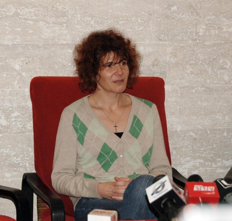 Adriana Teodorescu