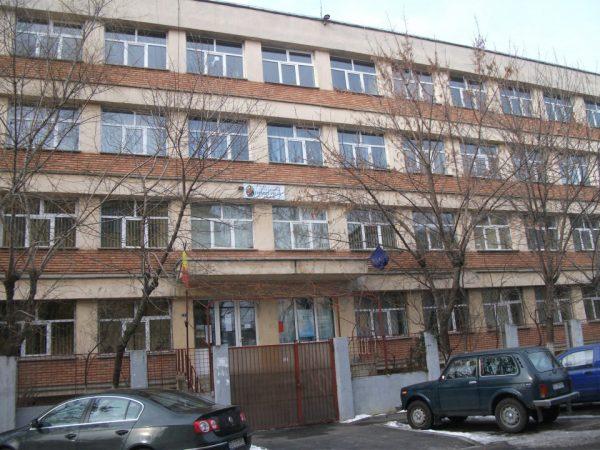"""Şcoala Gimnazială Nr. 36 """"Gheorghe Bibescu"""" din Craiova"""
