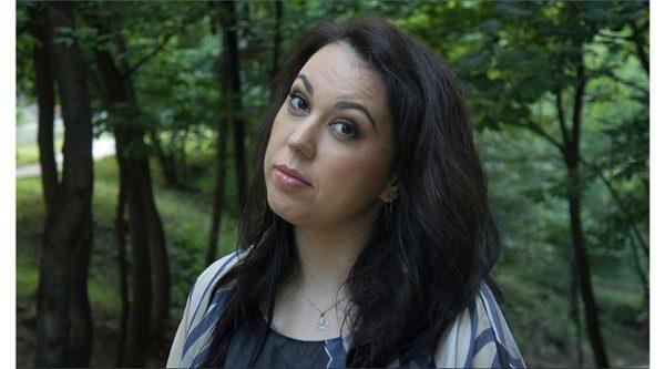 Cristina Bogdan
