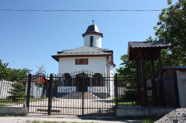 malu mare biserica