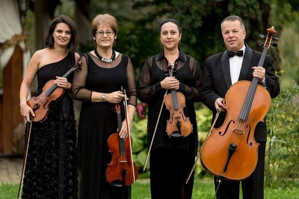 Gaudeamus Cvartet