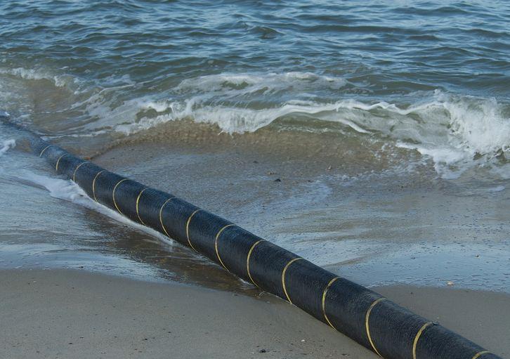 cablu sub ocean