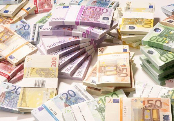 European Currency - Europ?ische W?hrung