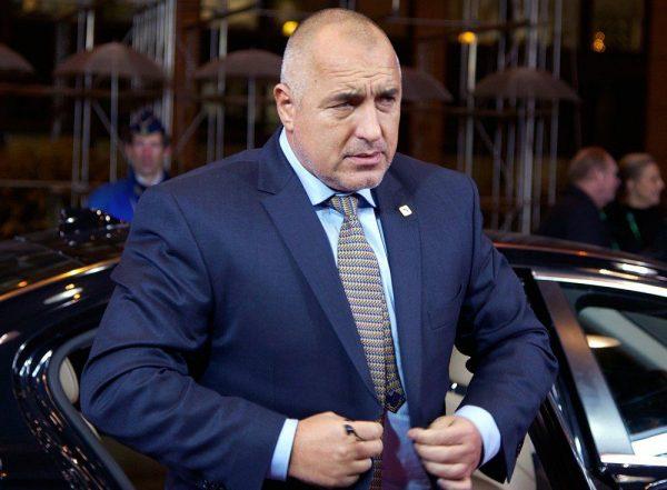 Boiko-Borisov