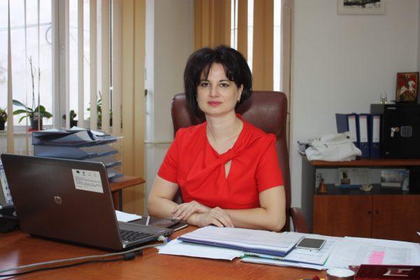 Lavinia Craioveanu