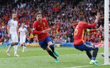 SPANIA FOTO