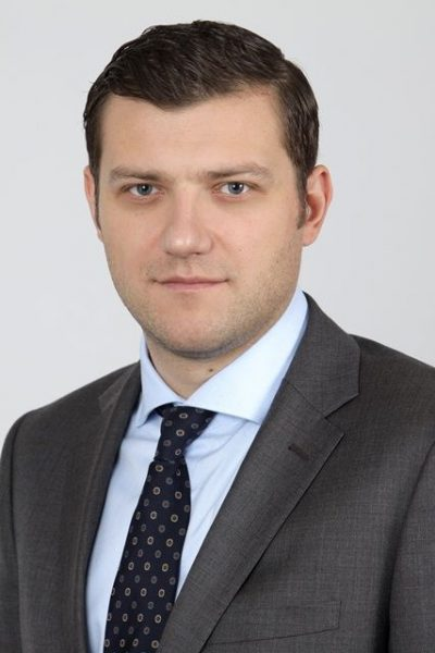 Stefan Buciuc