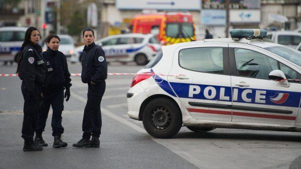 police_francais