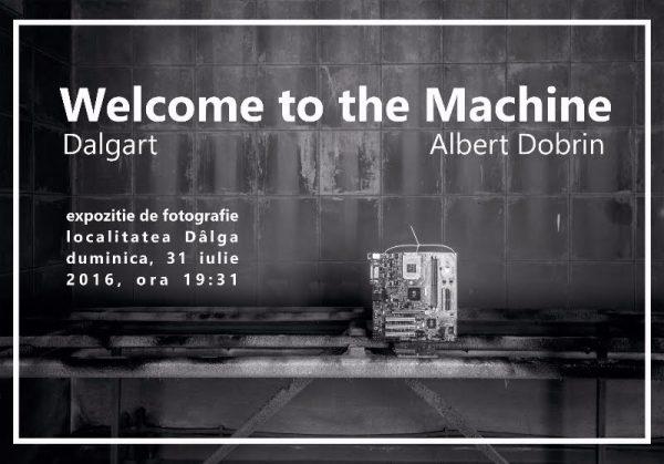 Albert Dobrin