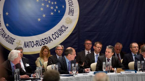 Consiliu-NATO-Rusia