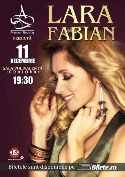 Lara Fabian 1