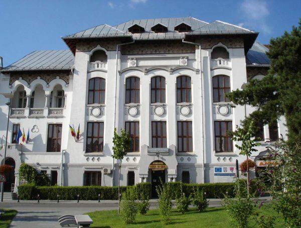 Muzeul Olteniei - Stiintele Naturii