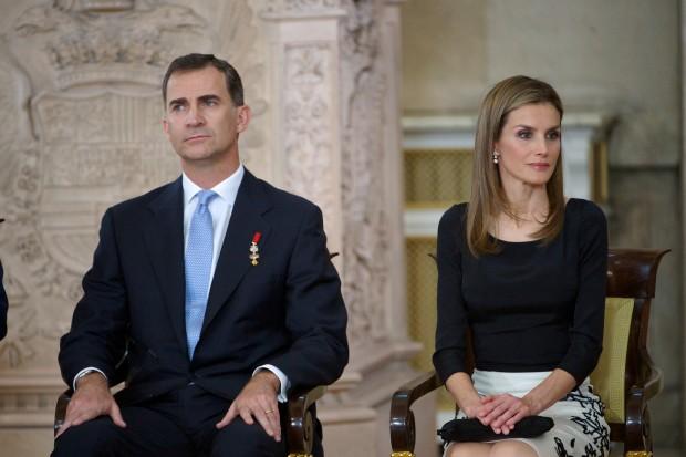 Regele Felipe al Spaniei