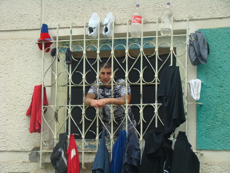 detinuti-penitenciar-protest
