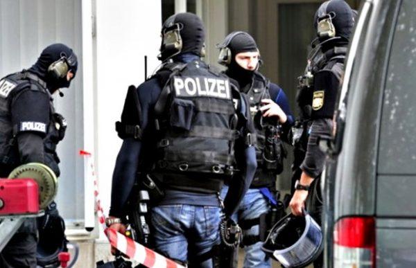 explozia din Ansbach