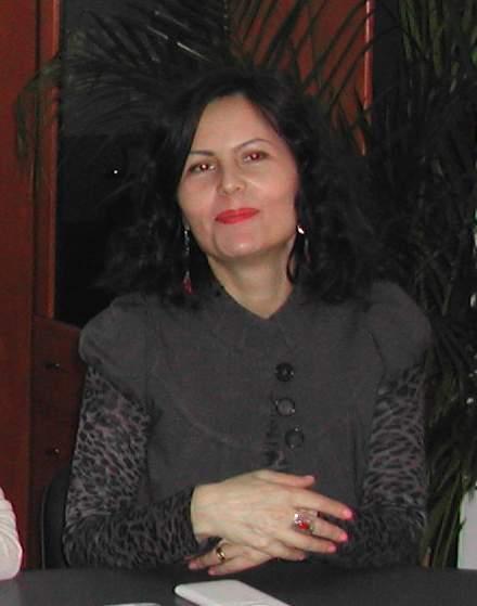 monica suna