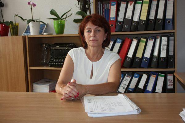 Ludmila Panea