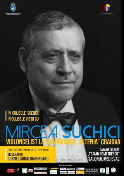Mircea Suchici