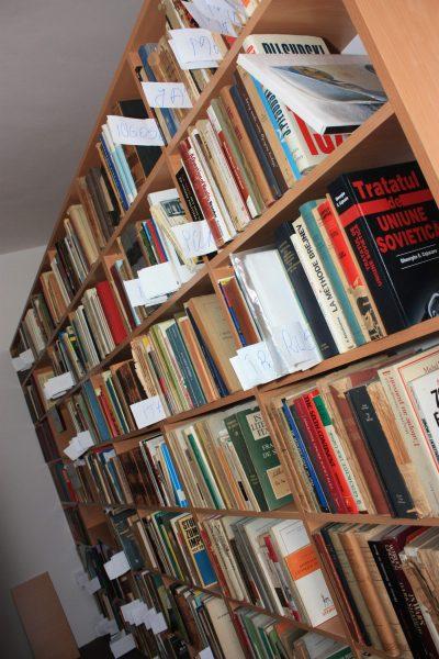 Biblioteca acad. Dan Berindei (7)