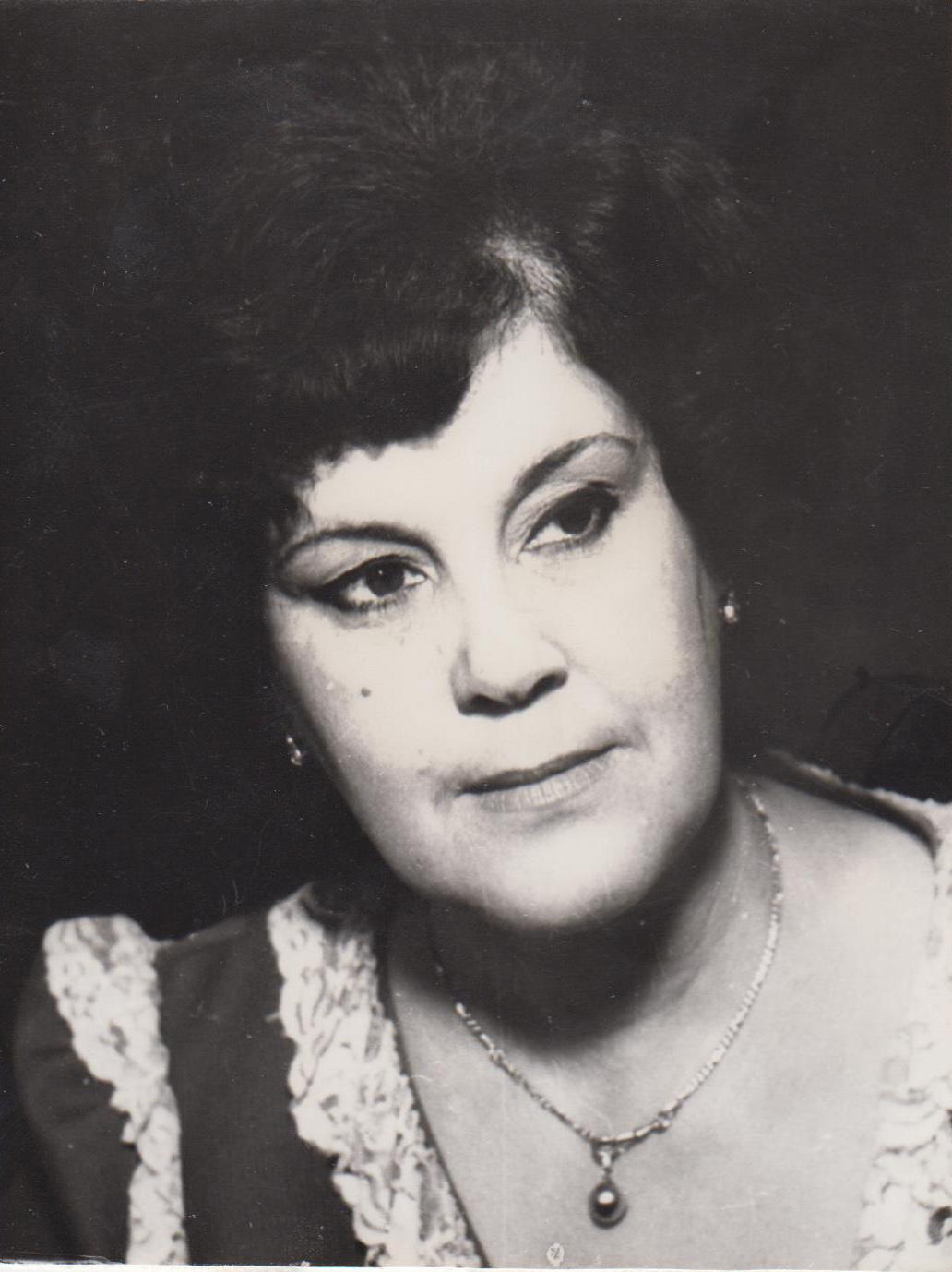 Iosefina Stoia
