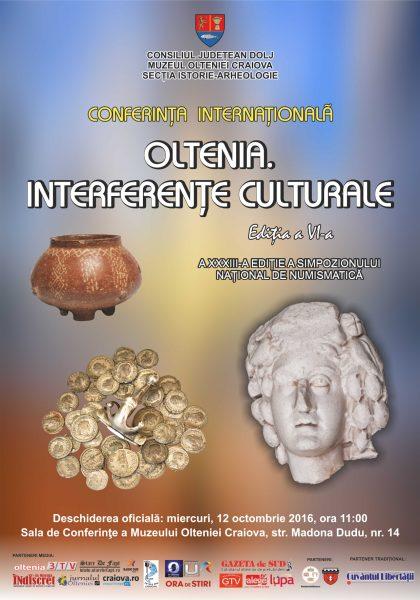 Muzeul Olteniei - Conferinta Istorie internet