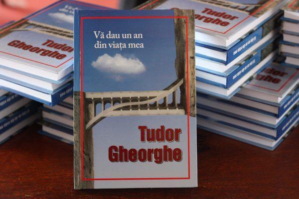 Tudor Gheorghe carte