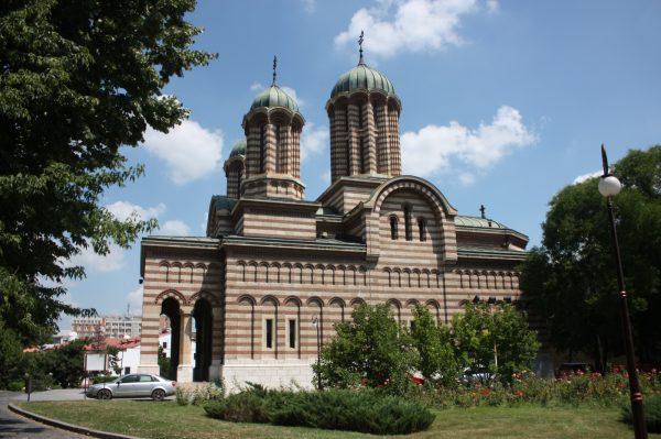 catedrala sf dumitru