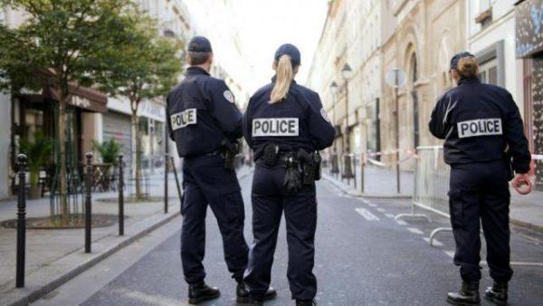 des-policiers