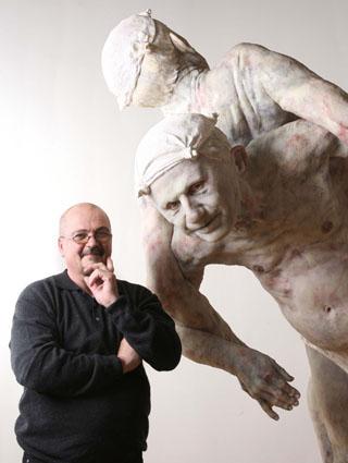 muzeu - Virgilius Moldovan