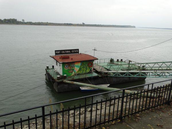 port cetate