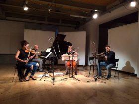 Filarmonica Green Thing Ensemble