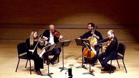 Filarmonica Logos String Quartet