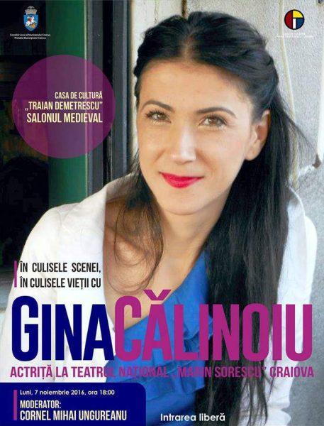 Gina Calinoiu