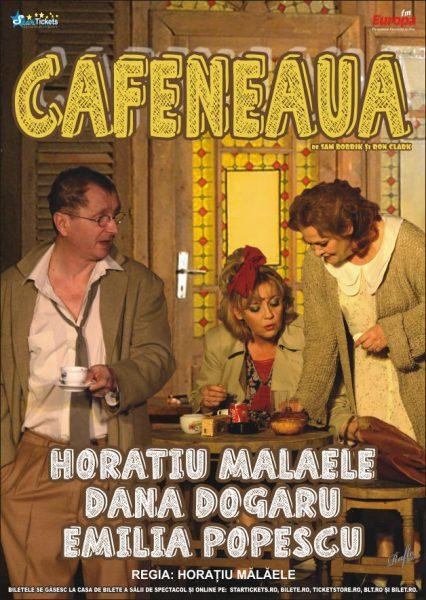 TNC Cafeneaua