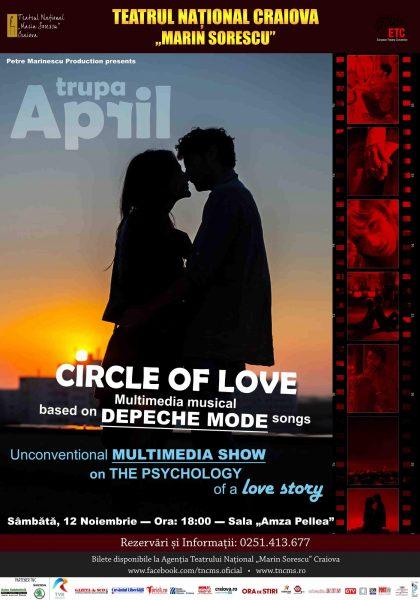 TNC Circle of Love