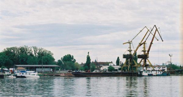 calafat port