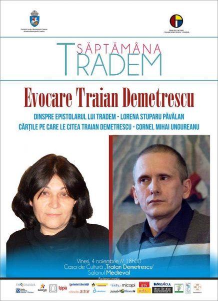 tradem evocare