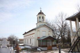 marsani biserica