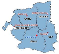 Sud-Vest-Oltenia