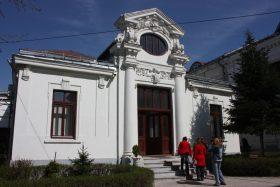 casa memoriala elena farago 1