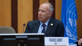 Francis Gurry