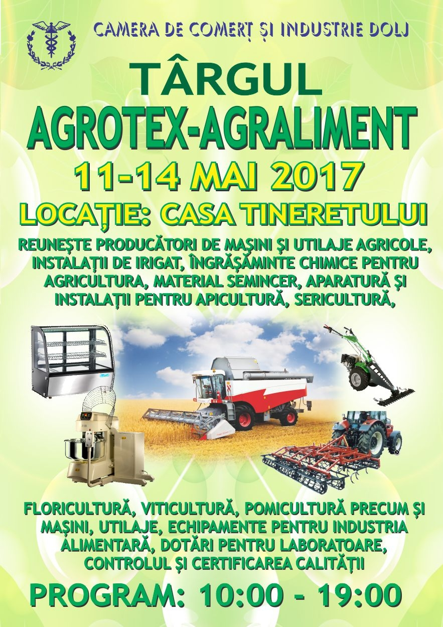 AGROTEX 2017