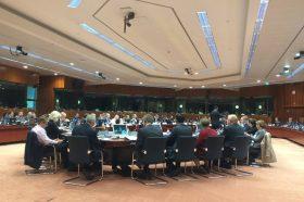 Consiliul UE