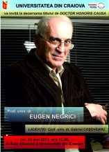 Eugen Negrici