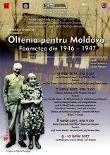 Oltenia pentru  Moldova